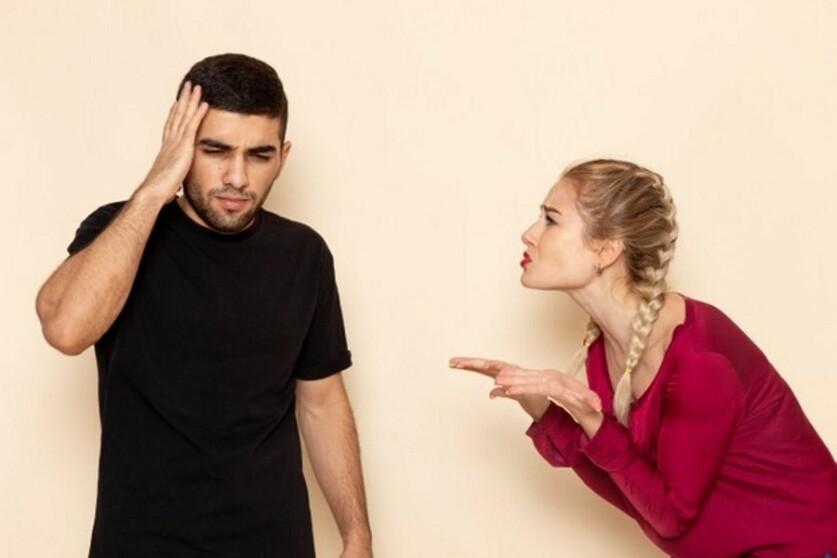 Женская агрессивность в отношениях: почему возникает, что делать