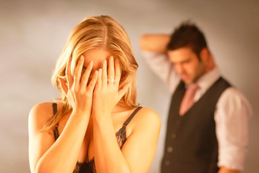 Мужчина — предатель по отношению к женщине: 5 видов мужского предательства