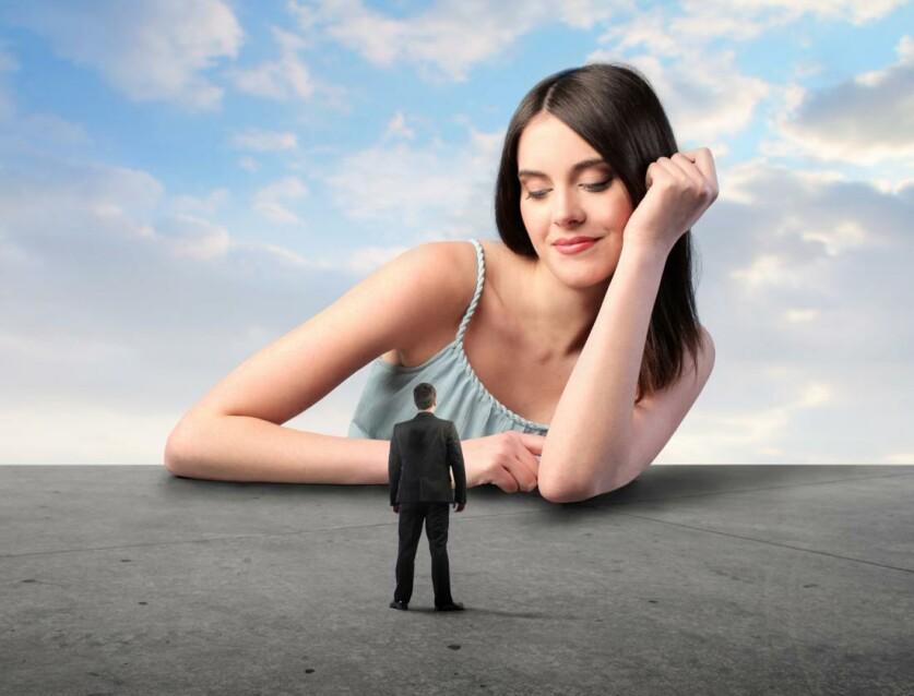 Женская гордость в отношениях с мужчиной: определение, отличие от гордыни