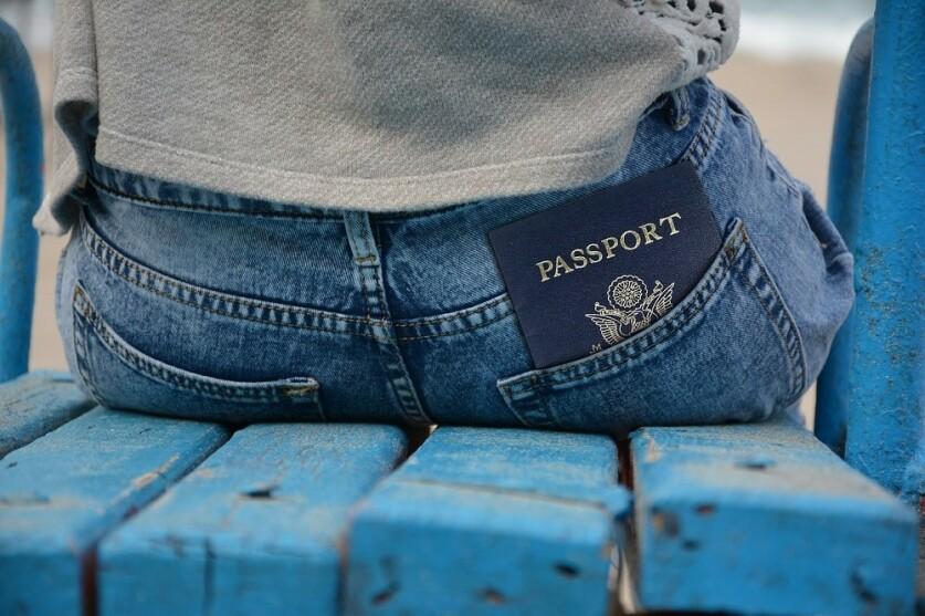 Почему мужчина не показывает паспорт при знакомстве