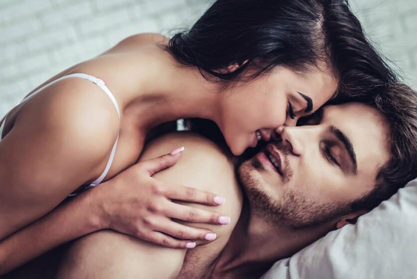 Способы разжигания страсти в отношениях с парнем