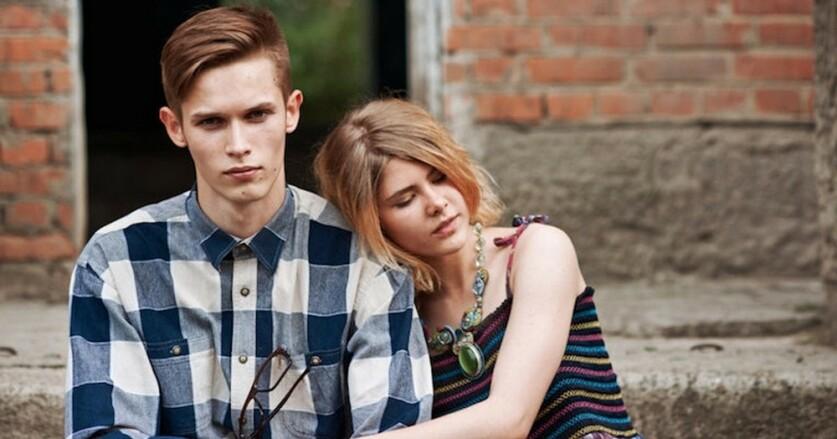 Мужчина-трус в отношениях: психология, признаки, причины и опасность