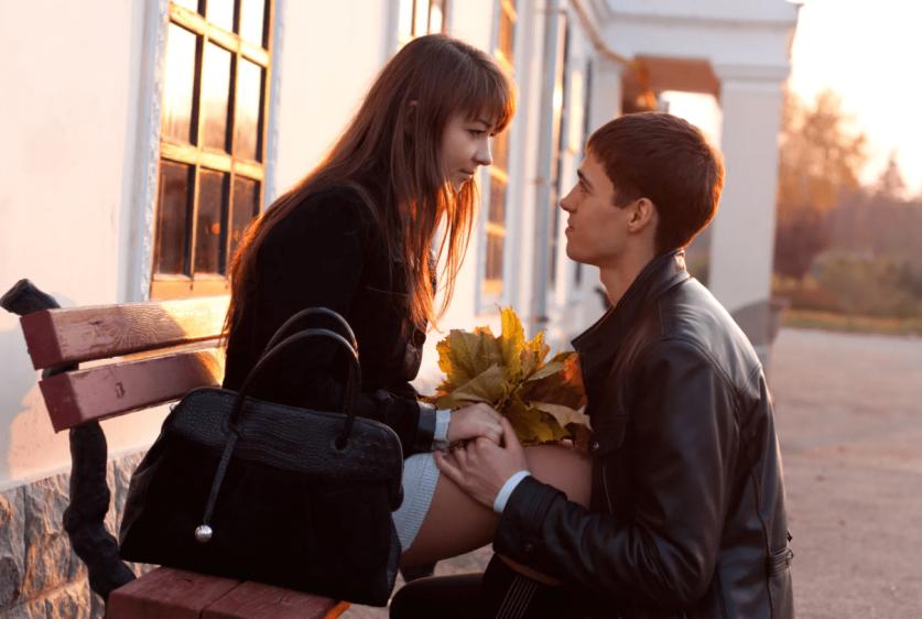 Девушка не отвечает взаимностью: как быть