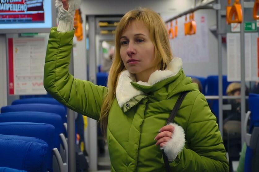 Знакомство с девушкой в автобусе: что нужно знать, чтобы привлечь внимание