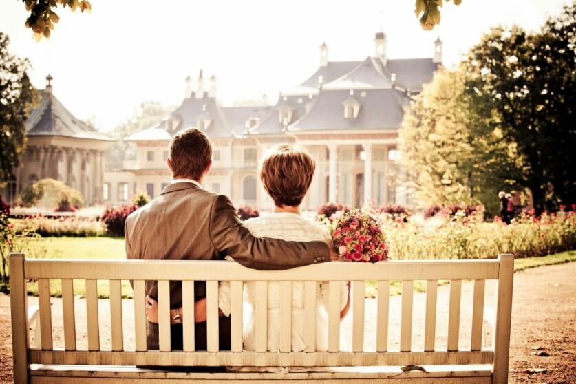 Серьезные отношения после развода: как найти себе мужчину