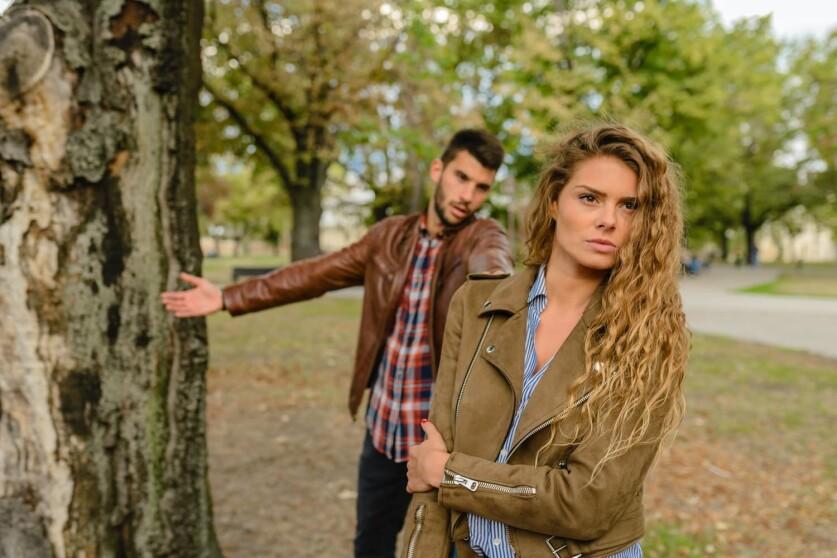 Что такое сложные отношения с парнем, как их распознать, что делать
