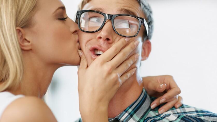 Мужчина боится серьезных отношений: причины, что делать