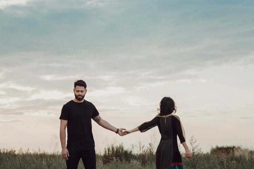 Как правильно порвать отношения с мужчиной, которого любишь