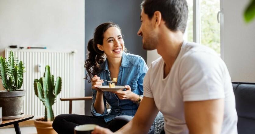 Что такое гостевые отношения между мужчиной и женщиной