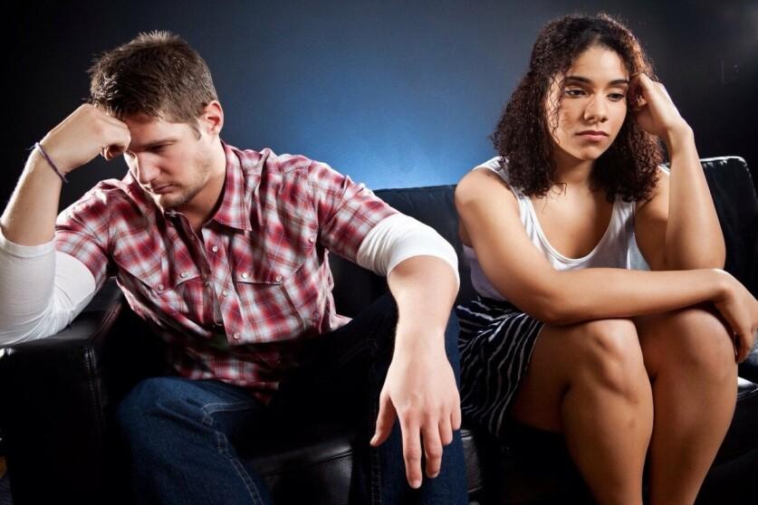 Сложно разорвать отношения: почему так происходит, основные причины