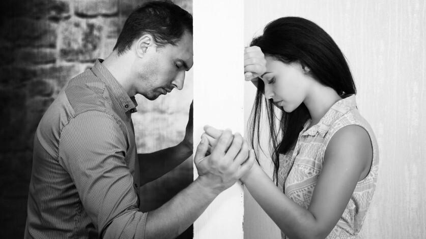 Почему важно доверять мужчине в отношениях и как научиться это делать