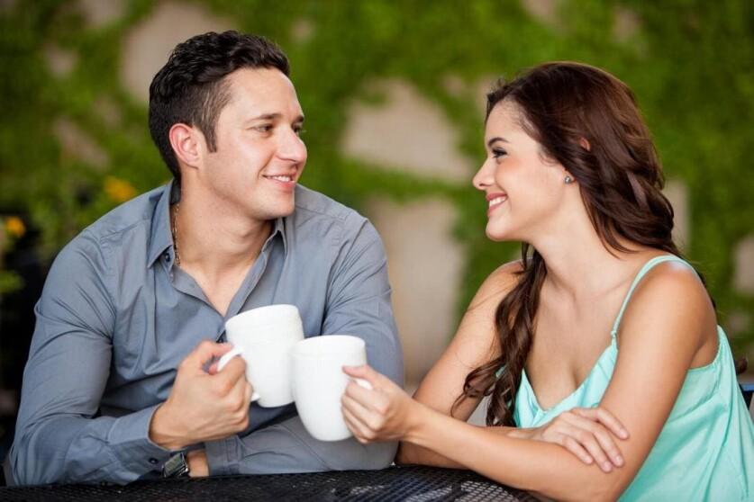 Какие вопросы можно задать на первом свидании – правила ведения беседы