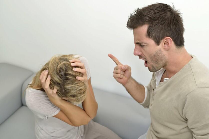 Мужчина – абьюзер в отношениях: признаки, причины. Правила поведения и способы  прекращения отношений