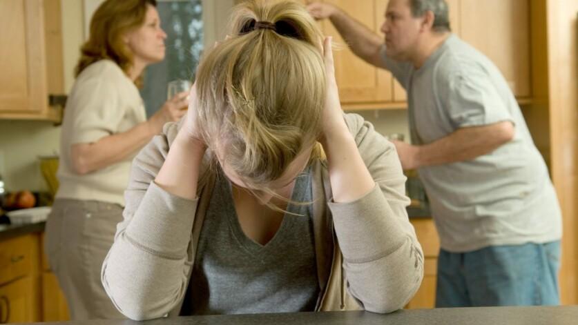 Отношения с девушками из неблагополучных семей