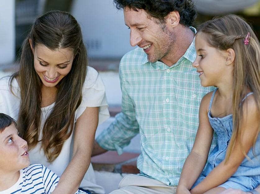 Отношения с девушкой с ребенком: стоит ли их начинать