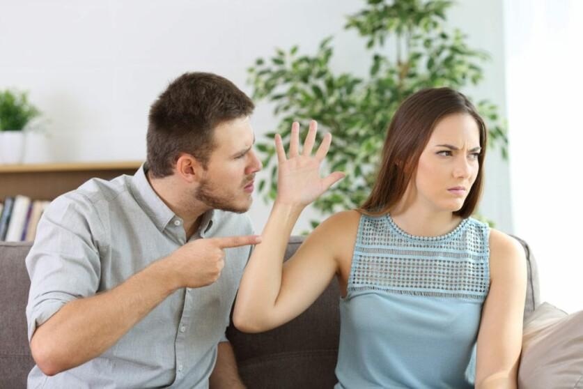 Можно ли вернуть уважение в отношения