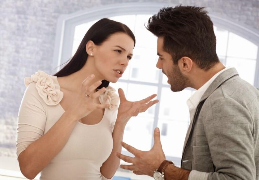 Ссоры в отношениях с парнем: как избежать, советы психолога