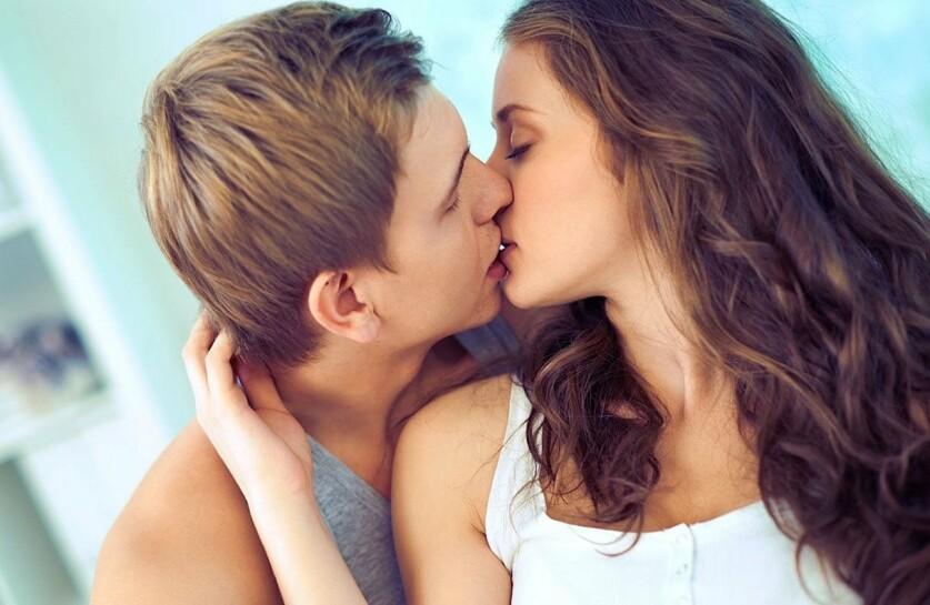 Будут ли продолжаться отношения без поцелуев