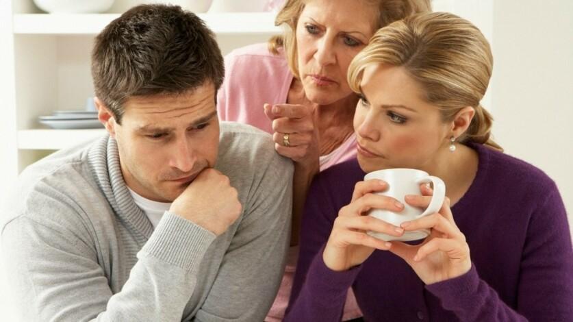 Что делать, если парень — маменькин сынок в отношениях с женщинами