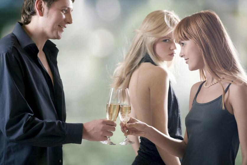 Можно ли заводить отношения с бывшей девушкой лучшего друга