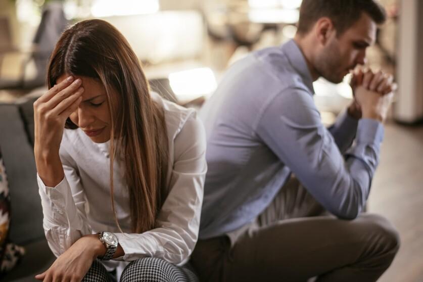Как мужчины разных знаков Зодиака переживают разрыв отношений – особенности мужской психологии