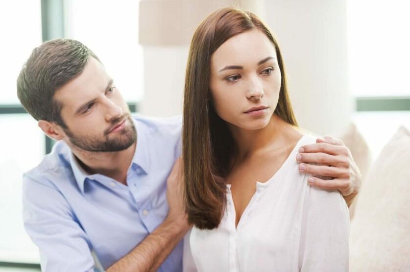 Почему ревность разрушает отношения