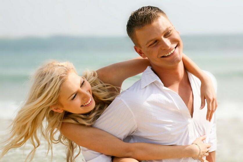 Как вернуть легкость в отношениях с женщиной