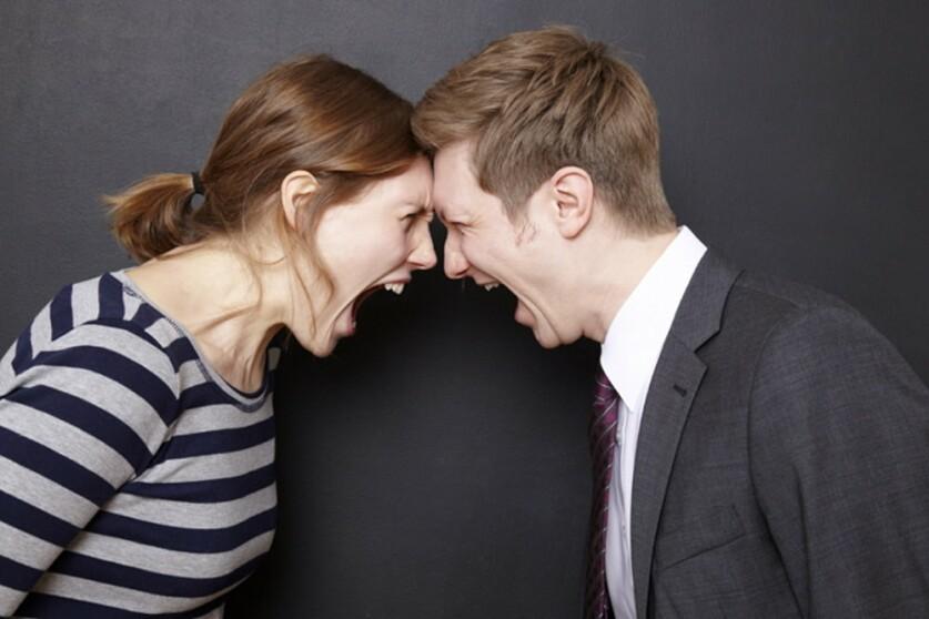 Мужчина раздражает в начале отношений – причины, что делать