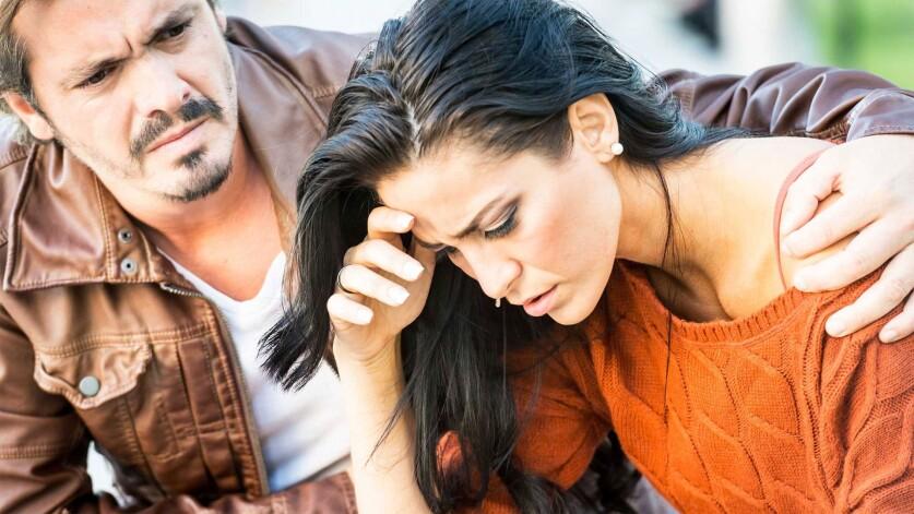 Мужчина-тиран в отношениях: признаки, типы поведения, как не допустить тирании в отношениях