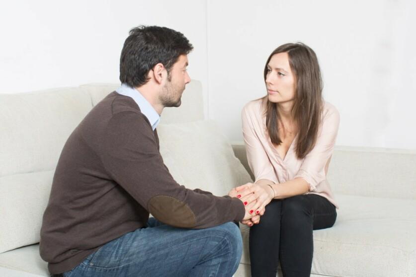 Что такое приоритет в отношениях мужчины и женщины