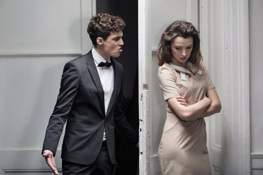 Мужчина — хищник в отношениях: психология, признаки и поведение