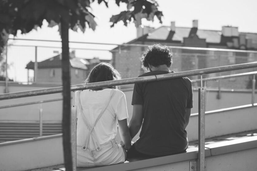 Как справится с чувством вины в отношениях мужчины и женщины