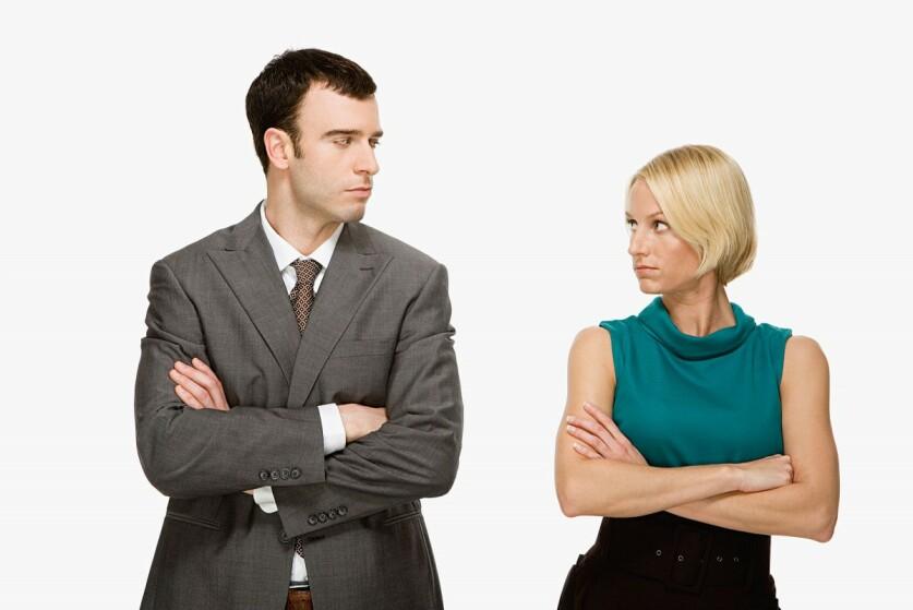 Невербальные отношения: что это, как проявляются