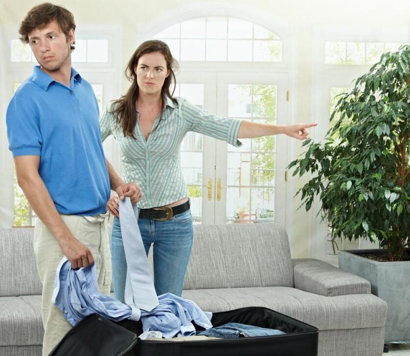 Женщина-разведенка для отношений
