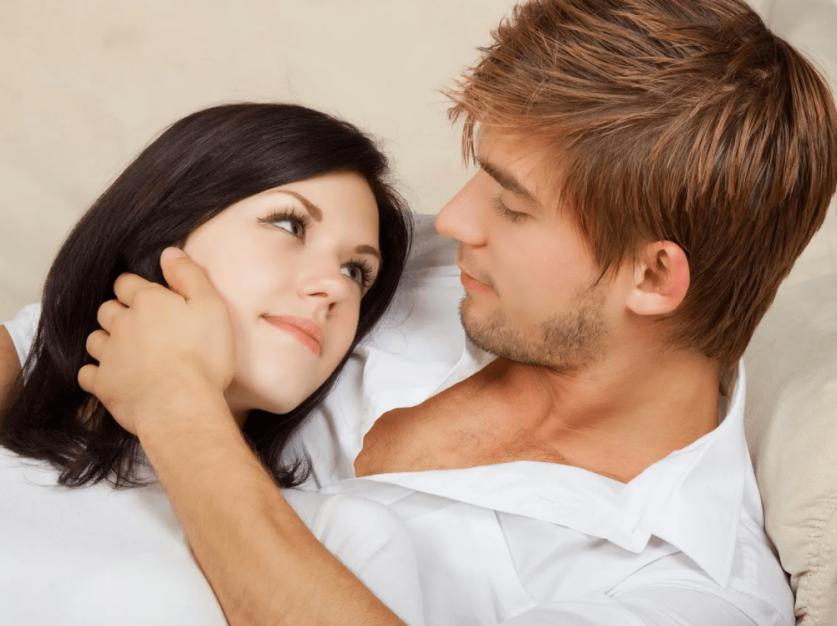 Стадии любви в отношениях у мужчины