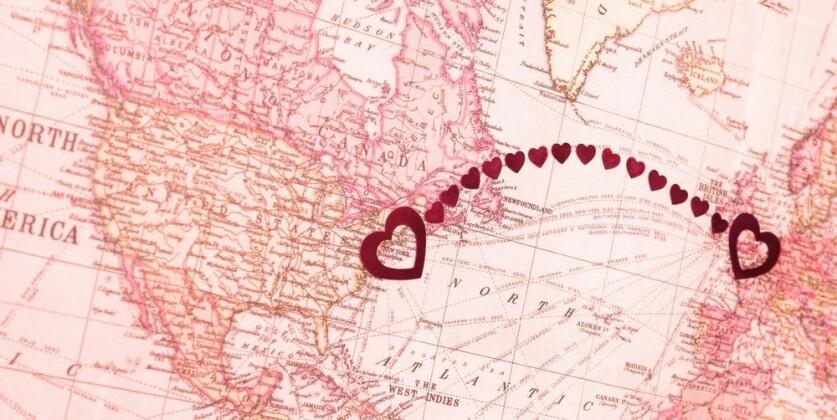 Возможно ли сохранить отношения на расстоянии с любимым мужчиной или женщиной: советы психологов