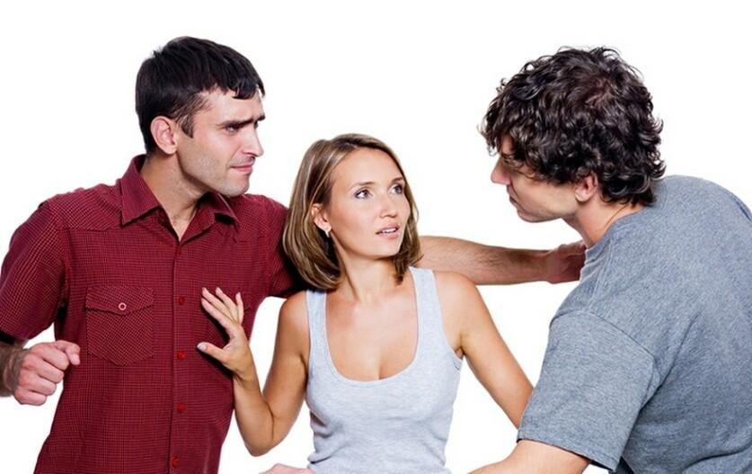Как не разрушить отношения с девушкой ревностью: причины появления ревности