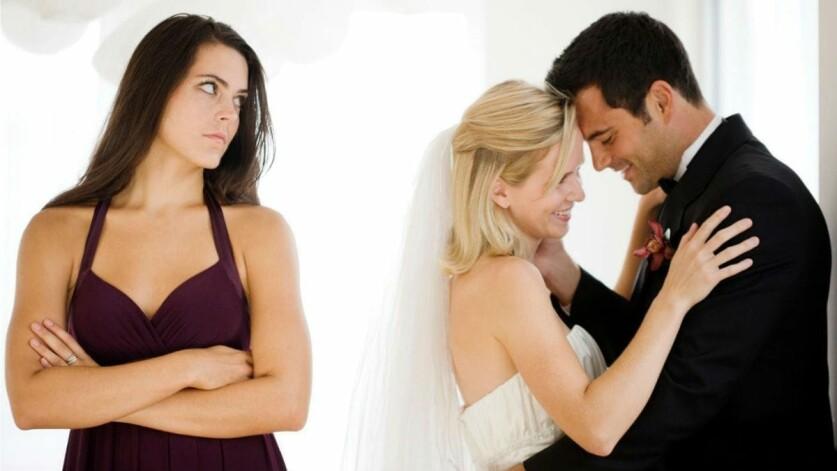 Как безболезненно порвать отношения с женатым мужчиной, которого очень любишь