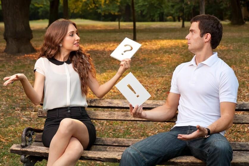 Что делать, если влюбился в девушку, с которой не знаком – советы