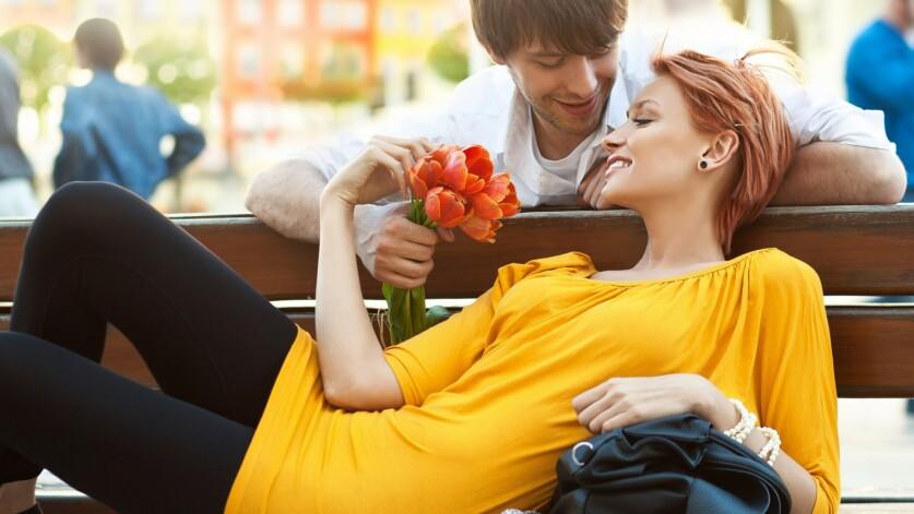 Почему бывший муж скрывает свои новые отношения, как вести себя бывшей жене