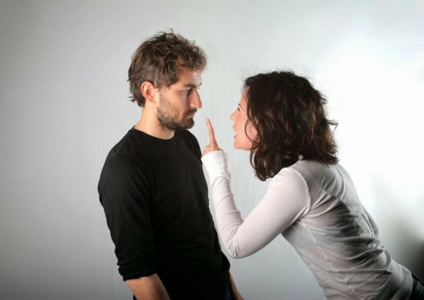 На какие темы нельзя говорить с мужчиной, чтобы сохранить отношения