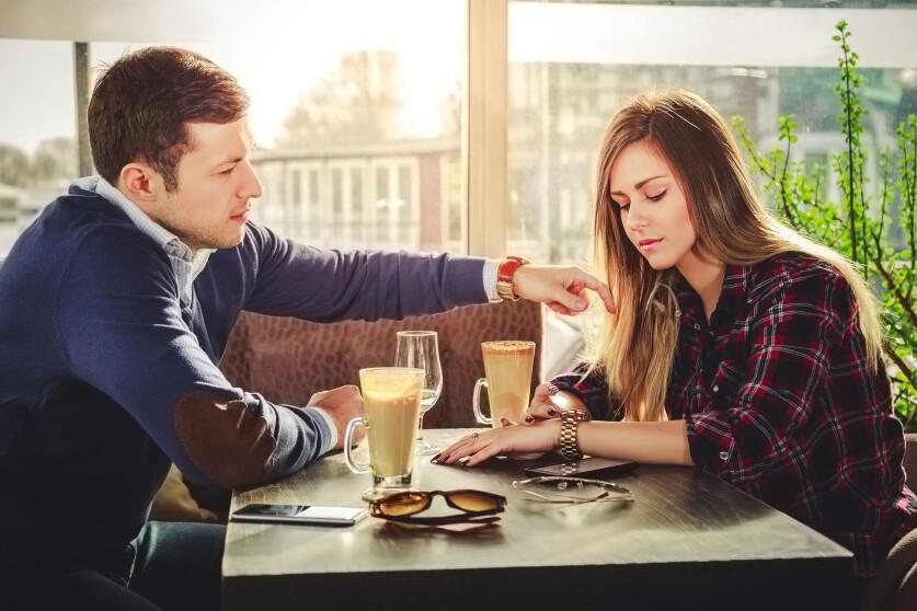 Парень сливается из отношений: 6 явных признаков