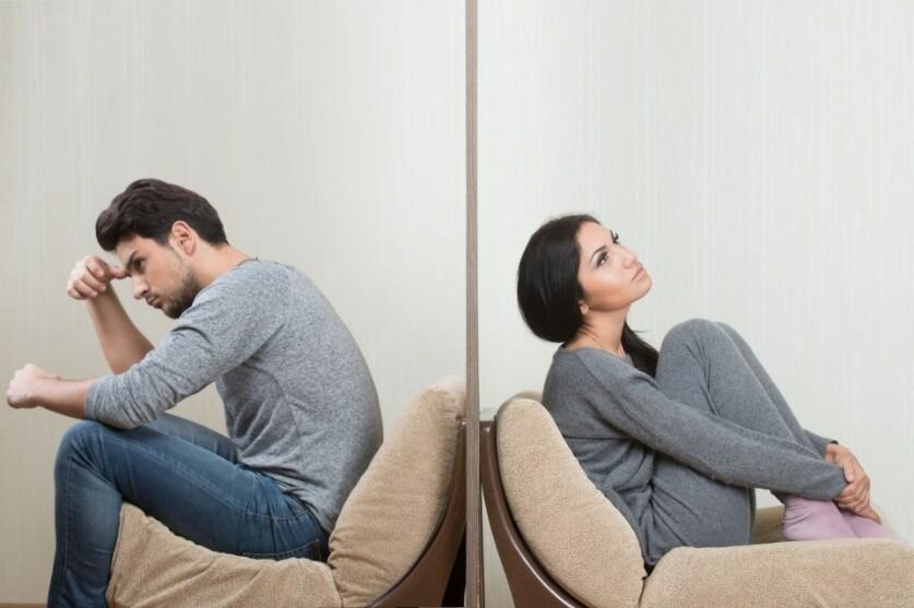 Рушатся отношения между мужчиной и женщиной: почему, что делать