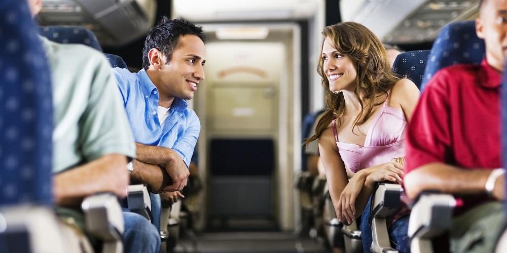 Как знакомиться с девушками в автобусе, маршрутке, на остановке