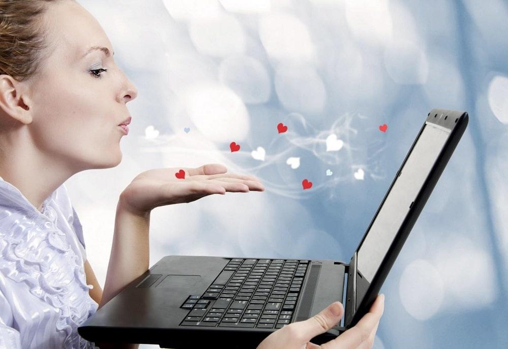 Секреты соблазнения в интернете