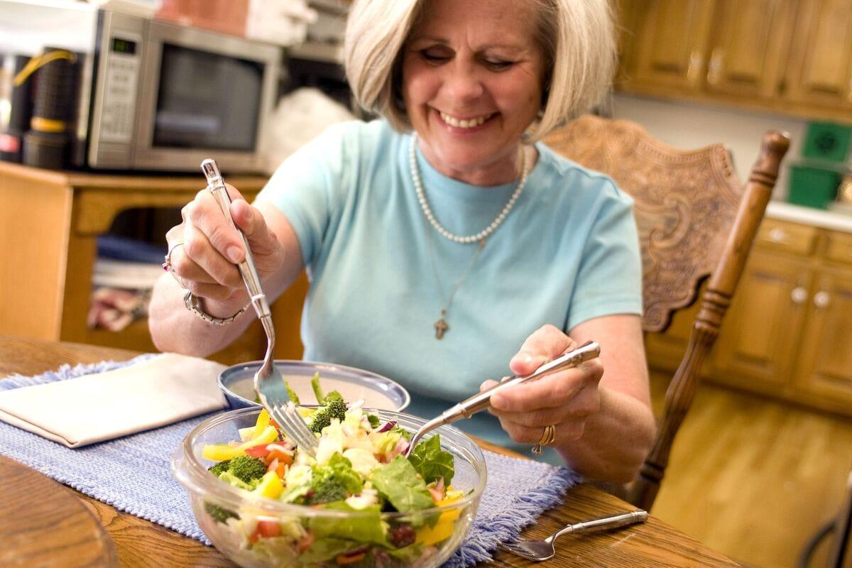 Похвала кулинарных способностей хозяйки дома