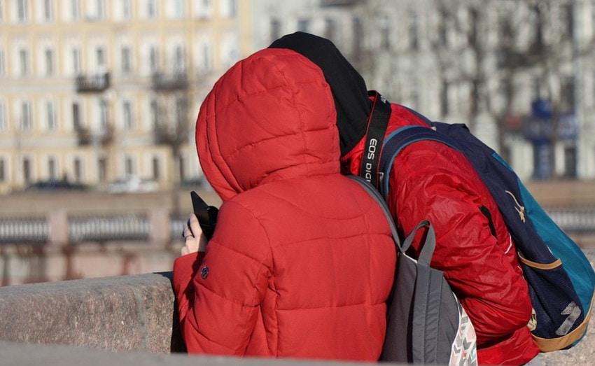 познакомиться с девушкой на улице