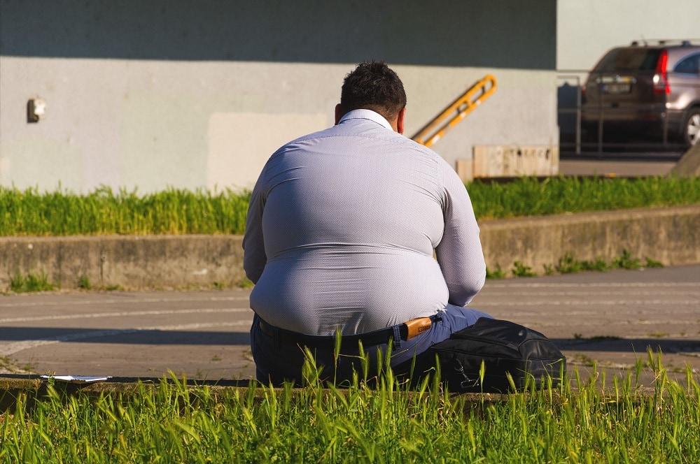 Знакомство с девушкой, если ты толстый
