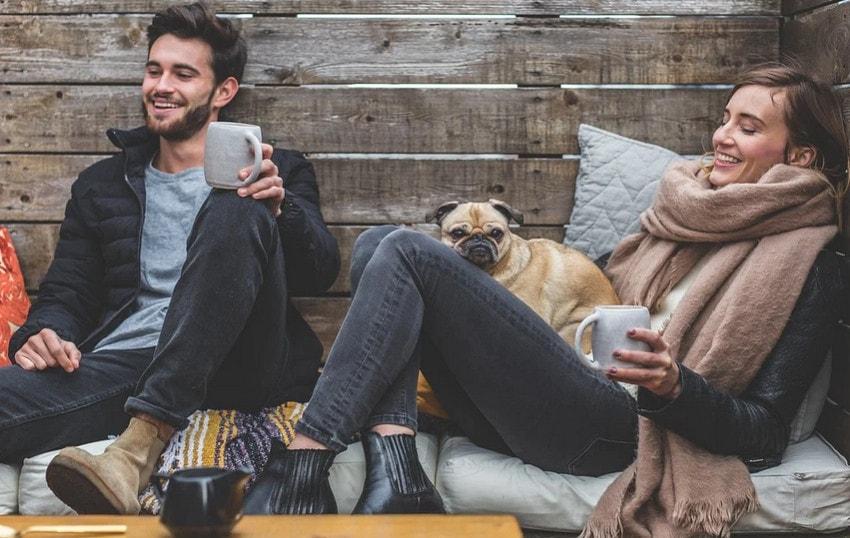 комфортная обстановка знакомство с парнем