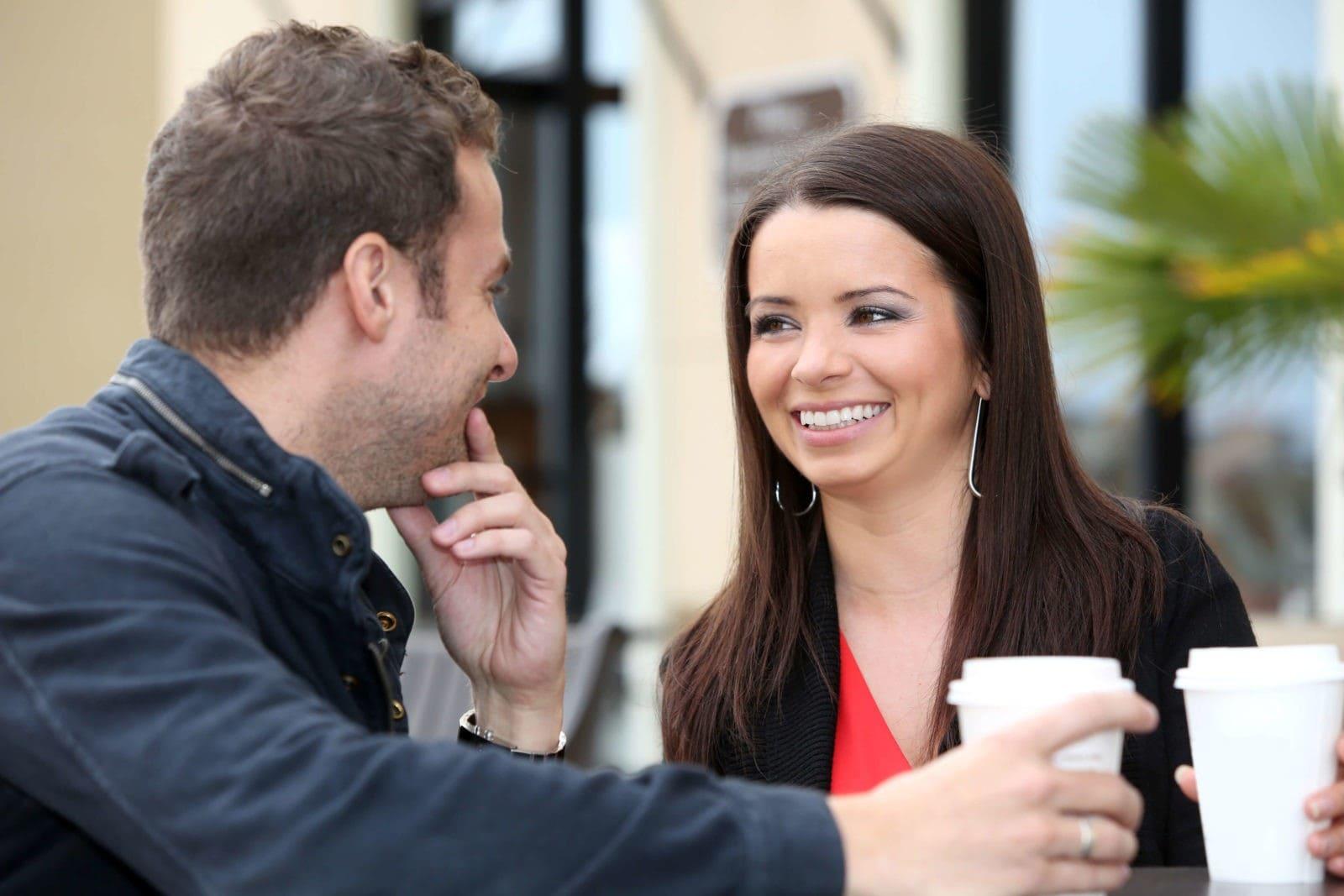 почему мужчины не знакомятся с красивыми девушками